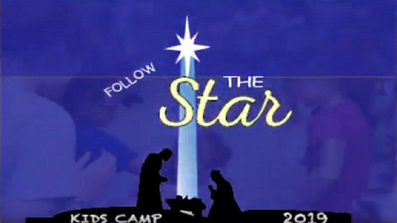 CGKC 2019 - Follow the Star