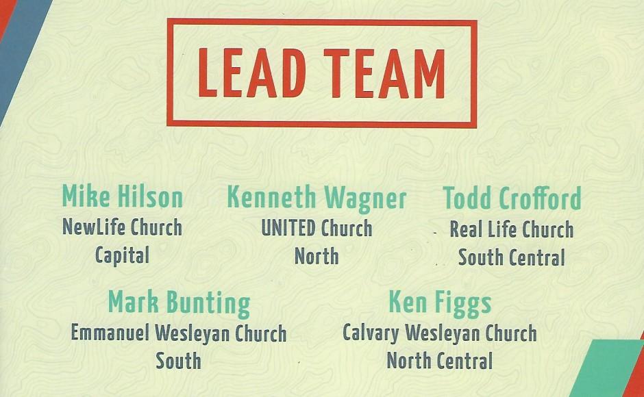 Lead Team