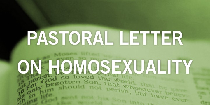 Christian denominational positions on homosexuality