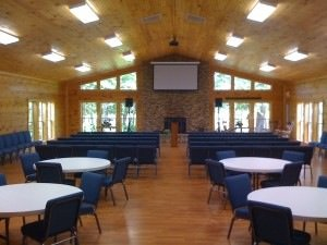 Cumberland Grove Retreat Center