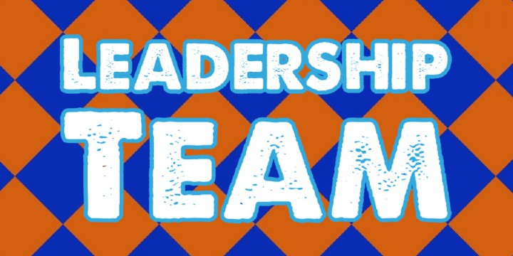 District Leadership Team | The Wesleyan Church
