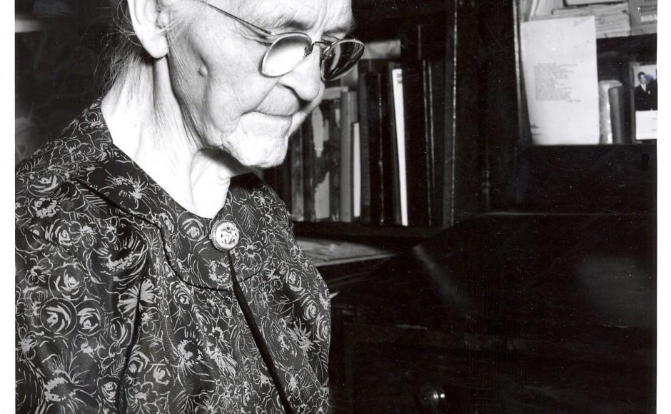 Mary Lane Clark