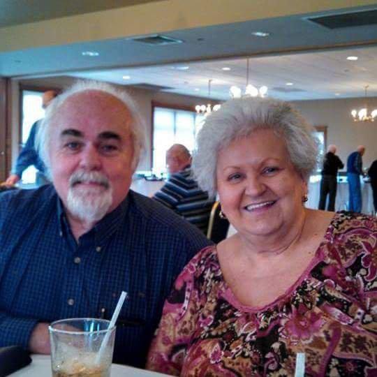 Pastor Larry & Brenda Pritchett