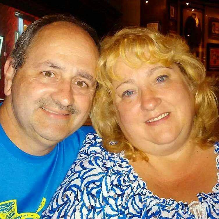 Blaine & Barbara Cutter