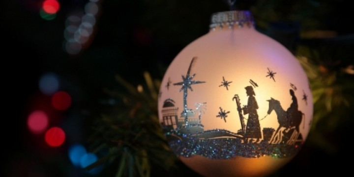 what christmas is all about - All About Christmas