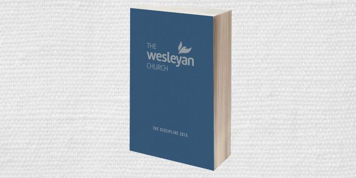 The Discipline of The Wesleyan Church | The Wesleyan Church