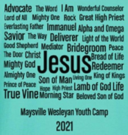 MYC 2021 - tshirt