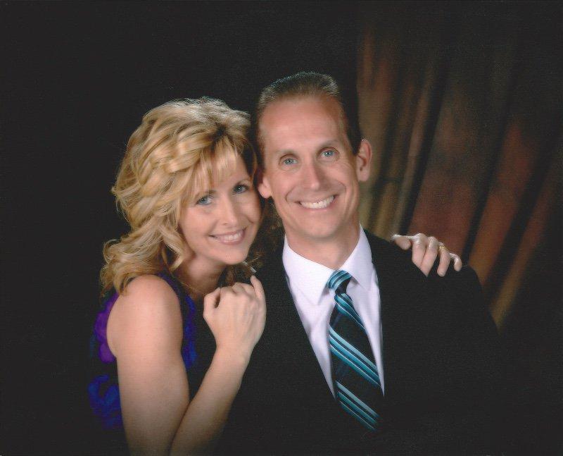 Todd & Diane Crofford