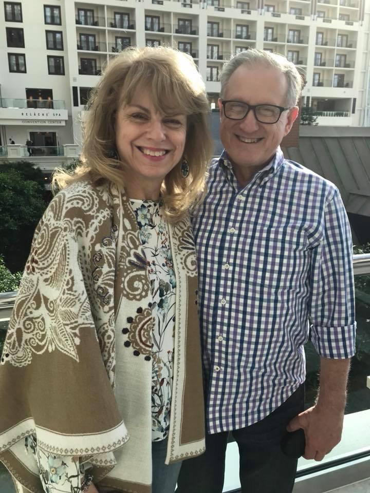 Stan & Debbie Hoover