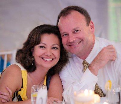 Mike & Tina Hilson