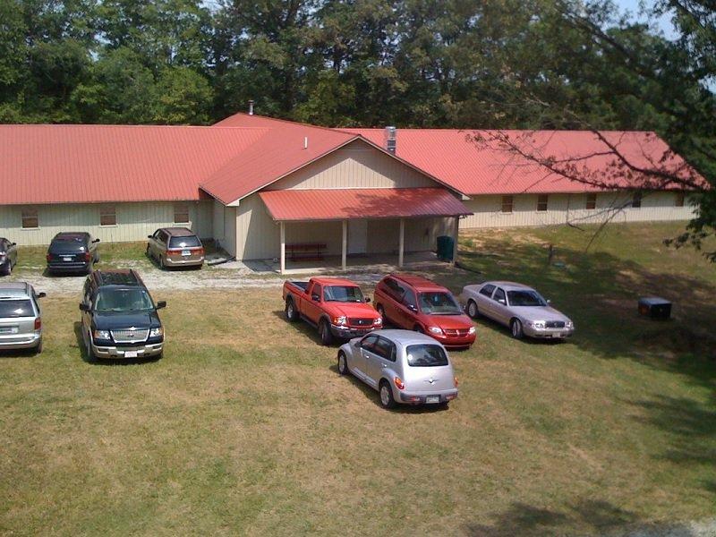 Cumberland Grove Retreat Center