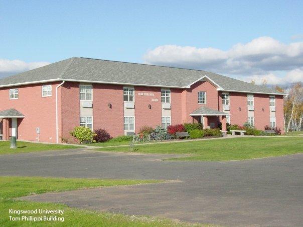 Kingswood University Phillippi Dorm