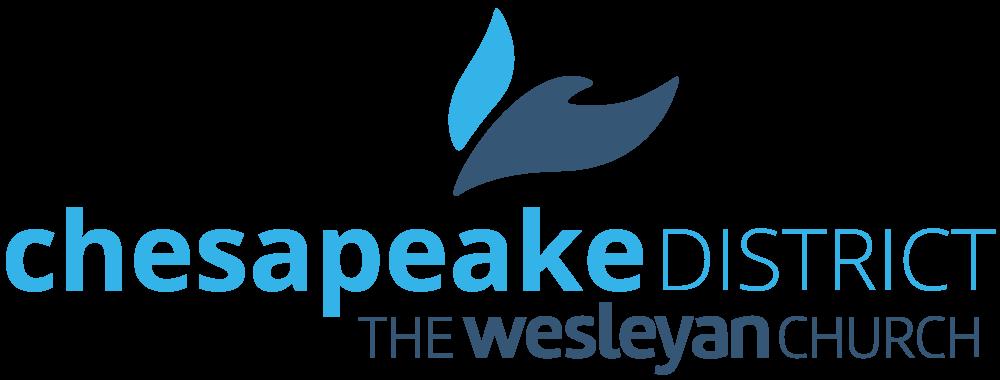 New Chesapeake District Logo