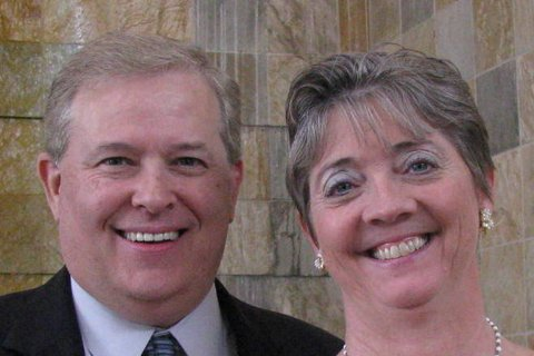 Pastor Wes & Patti McCallum