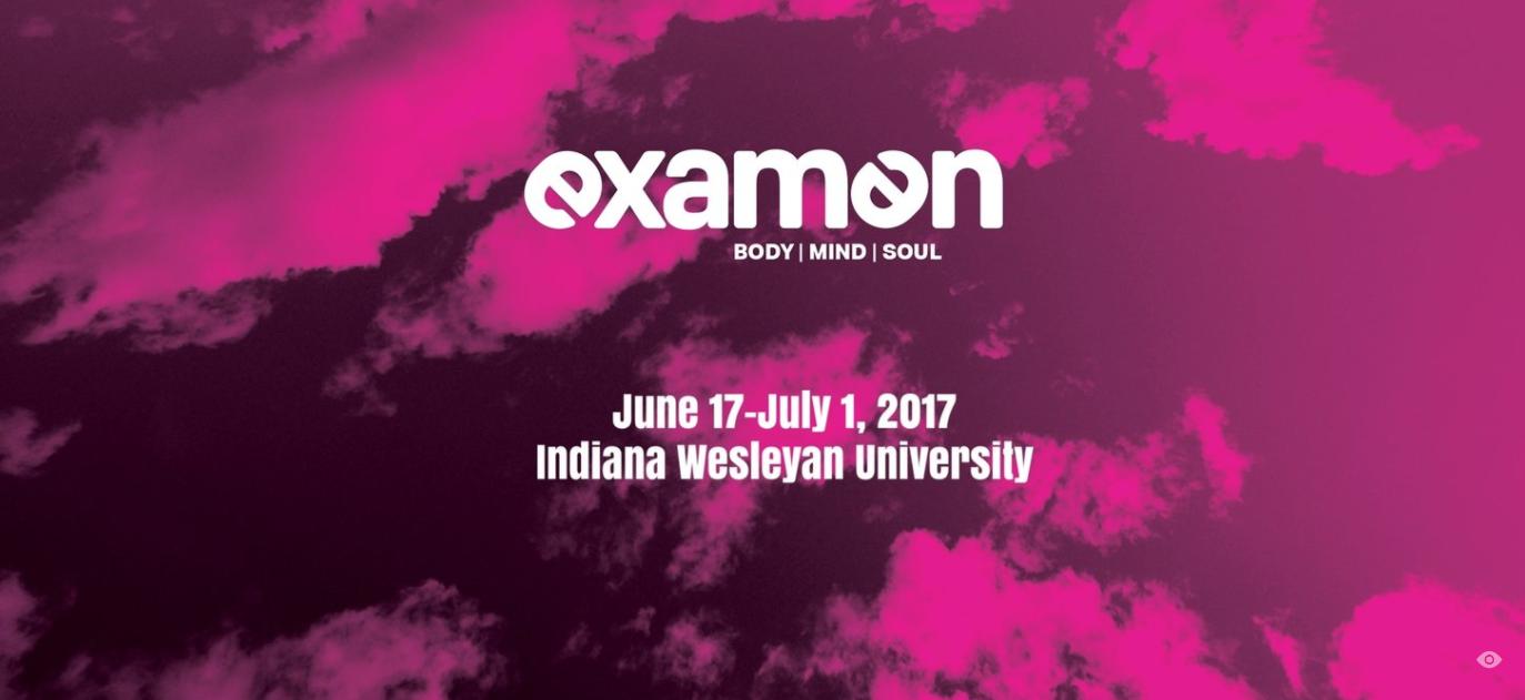 examen camp IWU